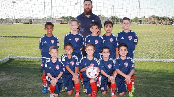 CRS Soccer Club 02