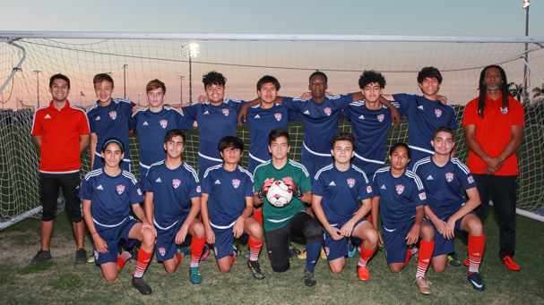 CRS Soccer Club 03