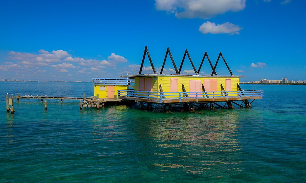 Lighthouses of Biscayne Bay 02