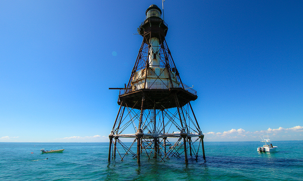 Lighthouses of Biscayne Bay 03