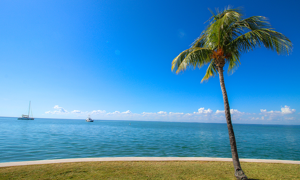 Lighthouses of Biscayne Bay 04