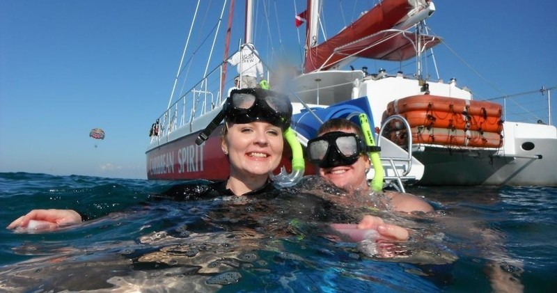 South Beach Snorkel