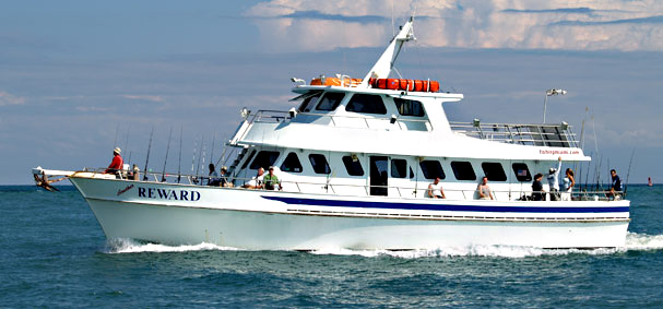 Fishing Cruises In Miami Beach